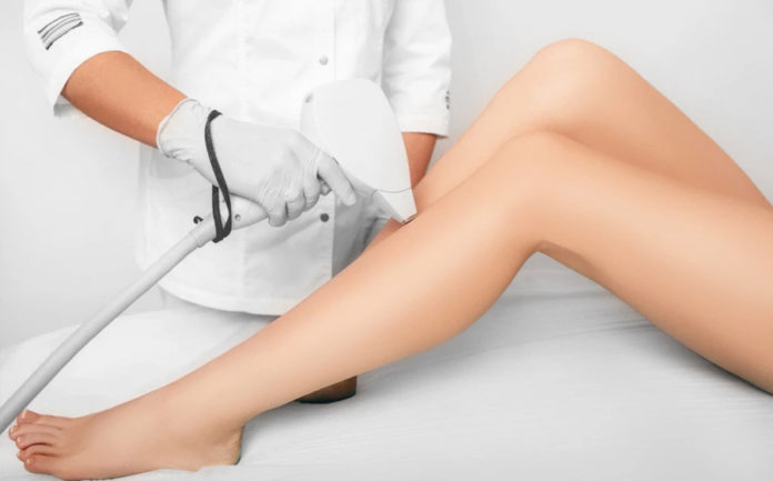 Get Ready For Summer With Laser Hair Removal