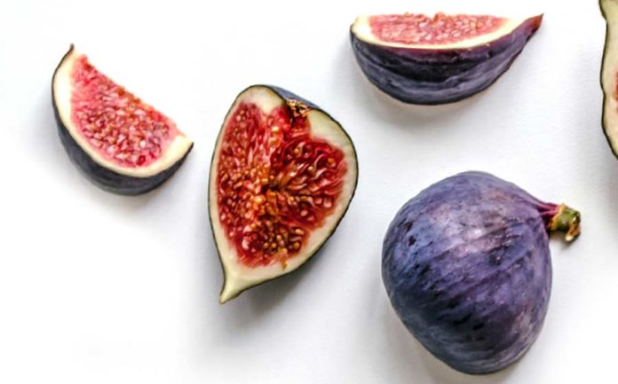 Ditch the Sugar! Satisfy your Sweet Tooth with Figs!