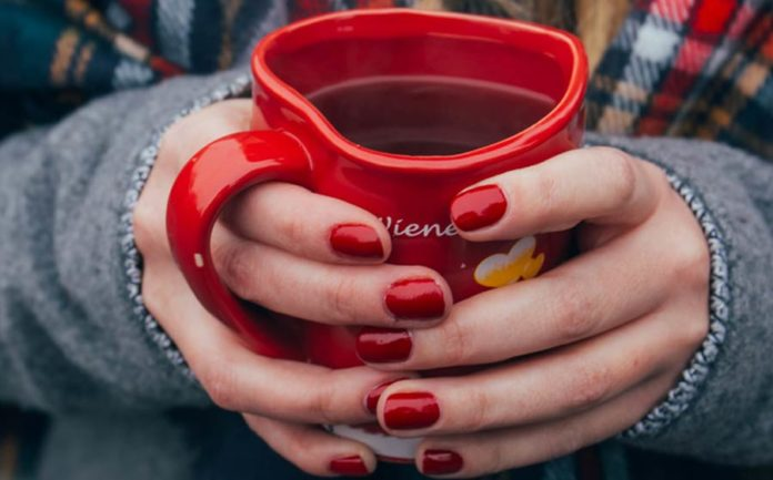 Tea and Your Heart